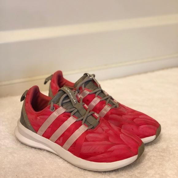 buy online 188d2 63b88 adidas Shoes - Adidas SL Loop sneakers size 7